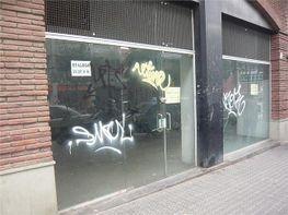 Local comercial en lloguer carrer Cartagena, La Sagrada Família a Barcelona - 317743090