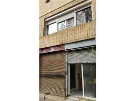 Local comercial en lloguer carrer Josep Miret, La Verneda i La Pau a Barcelona - 405161126