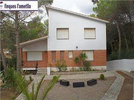 Chalet en venta en Ametlla del Vallès, l´ - 280274039