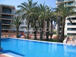 Wohnung in verkauf in Diagonal Mar in Barcelona - 280754329