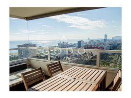 Wohnung in verkauf in Diagonal Mar in Barcelona - 280754392