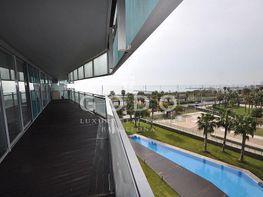 Wohnung in verkauf in Diagonal Mar in Barcelona - 280754818