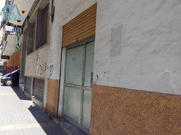 Fachada - Local comercial en alquiler en calle Centro, Zona centro en Benidorm - 289884153