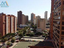 Foto - Apartamento en venta en calle Nuevos Juzgados, Levante en Benidorm - 312247852