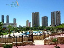 Foto - Apartamento en venta en vía Parque, Poniente en Benidorm - 320402406