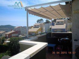 Foto - Casa adosada en venta en calle Cala de Finestrat, Benidorm - 326391107