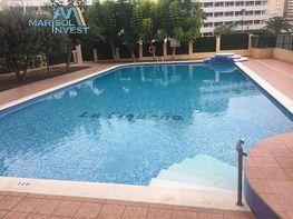 Foto - Apartamento en venta en calle Levante, Levante en Benidorm - 334305388