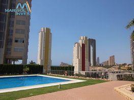 Foto - Apartamento en venta en vía Parque, Poniente en Benidorm - 335171223