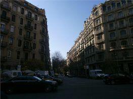 Piso en venta en Eixample dreta en Barcelona - 378431676