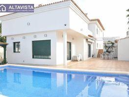 Villa in verkauf in calle Santa Lucia, Dénia - 382897711