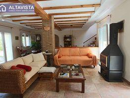 Haus in verkauf in calle Madrigueres, Dénia - 387917231
