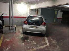 Parkplatz in verkauf in Granollers - 365336611