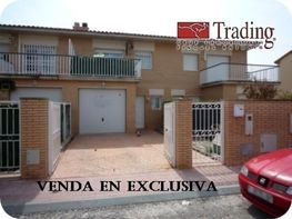 Casa adossada en venda carrer Mestral, Alcanar - 358612362