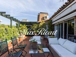 Ático en venta en Vila de Gràcia en Barcelona - 351456147