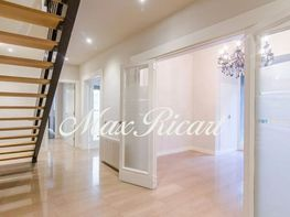 Haus in miete in Les Tres Torres in Barcelona - 351456291