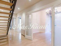Casa en alquiler en Les Tres Torres en Barcelona - 351456291
