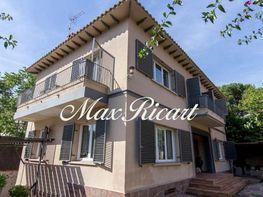 Casa en venta en Sant Gervasi – La Bonanova en Barcelona - 359346271
