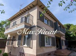 Casa en alquiler en Sant Gervasi – La Bonanova en Barcelona - 359346784