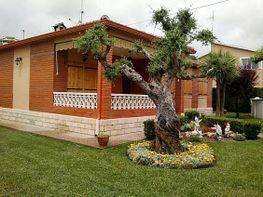 Xalet en venda carrer Olivera, Cubelles - 284025502