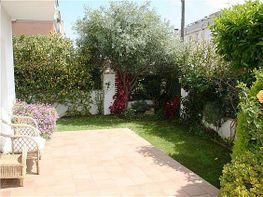 Casa pareada en venda carrer Dr Fleming, Cubelles - 284025553