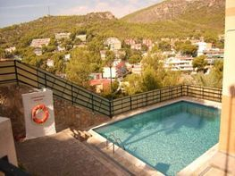 Pis en venda carrer Becker, Castelldefels - 284025898