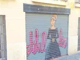 Lokal in verkauf in calle Vila i Vila, El Poble Sec-Montjuïc in Barcelona - 342674819