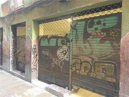 Local en alquiler en calle Obradors, Ciutat  Vella en Barcelona - 351594330
