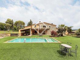 Casa en venta en Mont-Ras
