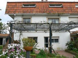 Fachada - Chalet en venta en calle San Paio, Bouzas-Coia en Vigo - 281510414