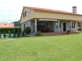 Fachada - Chalet en venta en calle Cruceiro, Tomiño - 281510591