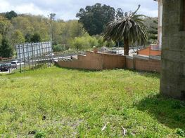 Solar en venta en travesía Cataboi, Castrelos-Sardoma en Vigo - 281510718