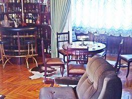 Salón - Piso en venta en calle Brasil, Travesía de Vigo-San Xoán en Vigo - 281912086