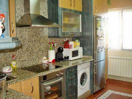 Cocina - Piso en venta en calle Santan, Bueu - 283985976