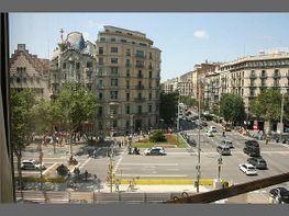 Büro in miete in Eixample dreta in Barcelona - 284022566