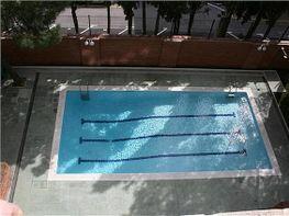 Wohnung in verkauf in calle Manila, Pedralbes in Barcelona - 284022611