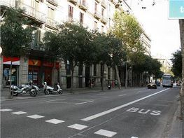 Lokal in verkauf in calle Pau Claris, Eixample dreta in Barcelona - 284022638