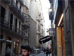 Local de cession de commerce à calle Carmen, El Raval à Barcelona - 400644812