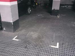 Imagen del inmueble - Garaje en venta en calle De Sant Antoni, El Raval en Barcelona - 292109132