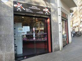Geschäftslokal in überschreibung in calle L\Antiga Esquerra de L\Eixample, Eixample esquerra in Barcelona - 421302037