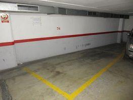 Parkplatz in verkauf in calle Evaristo Arnus, Les corts in Barcelona - 304764629