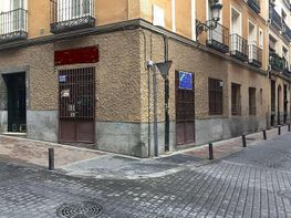 Foto - Local en venta en Cortes-Huertas en Madrid - 316089664