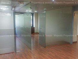 Foto - Oficina en alquiler en Recoletos en Madrid - 316093114