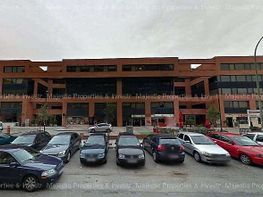 Foto - Oficina en alquiler en calle Condesa de Venadito, San Juan Bautista en Madrid - 316093276