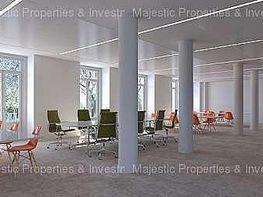 Foto - Oficina en alquiler en Recoletos en Madrid - 316091032