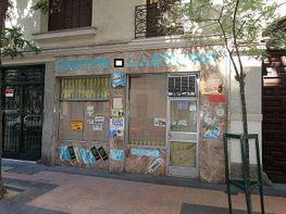 Foto - Local en alquiler en Recoletos en Madrid - 327158698