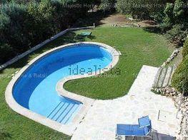 Foto - Chalet en alquiler en Molino de la Hoz en Rozas de Madrid (Las) - 377200280