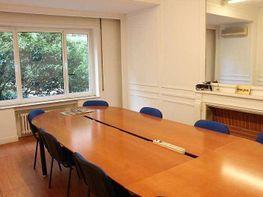 Foto - Oficina en alquiler en Goya en Madrid - 396444475