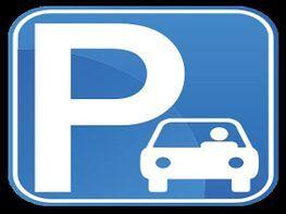 Parking en venta en Sant Antoni en Barcelona - 281090067