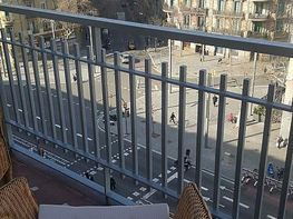 Wohnung in miete in calle L\Antiga Esquerra de L\Eixample, Eixample esquerra in Barcelona - 403487997
