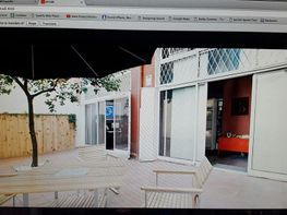 Erdgeschoss in verkauf in calle El Baix Guinardo, El Baix Guinardó in Barcelona - 395311576